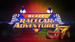 Race Car Adventures promo logo