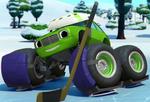 S4E12 Pickle hockey gear ID