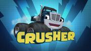 Crusher character promo
