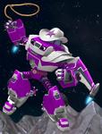 S4E9 Starla space robot ID