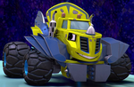 S4E7 Zeg robo-racer ID