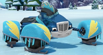S4E12 Crusher ice skating outfit ID
