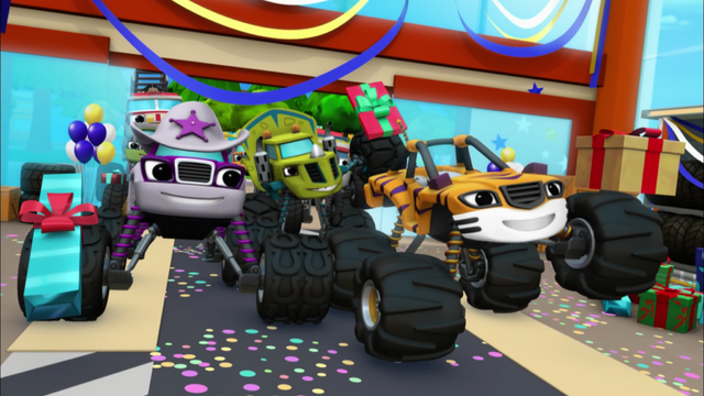 File:S3E5 Party guests say happy birthday to Darington.png
