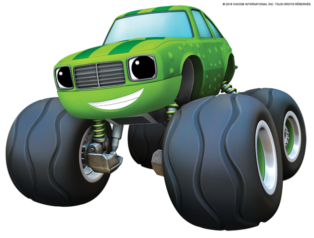Image Pickle Png Blaze And The Monster Machines Wiki