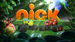 Nick logo Wild Wheels 2
