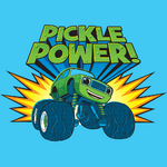 Pickle Pickle Power! photo