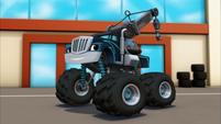 S3E15 Tow Truck Crusher