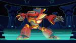 Robot Riders promo Robot Blaze