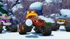 S4E12 Blaze made one more snowball