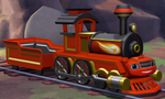 S3E6 Blaze steam engine ID