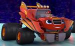 S4E7 Blaze robo-racer ID