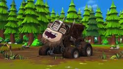 """S1E13 Gasquatch """"I love mud!"""""""