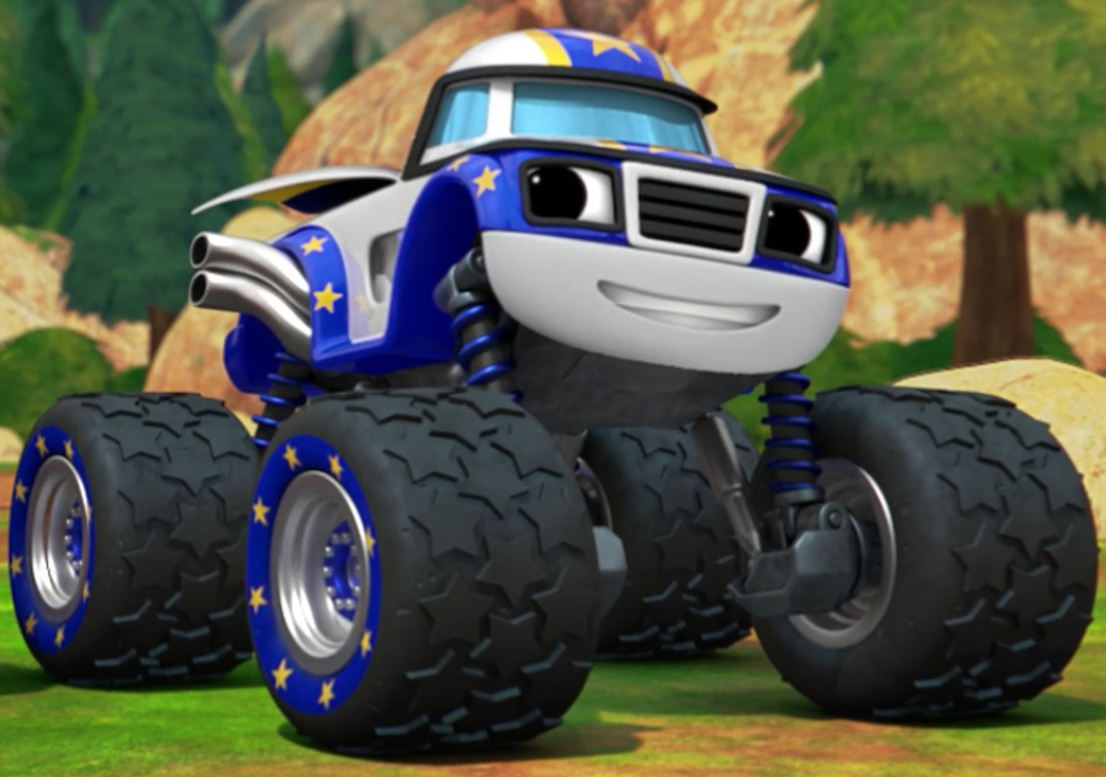 Blaze And The Monster Machines Wiki Fandom
