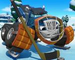S4E12 Crusher hockey gear ID