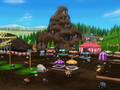 S1E13 Full view of Mud Fest - cropped