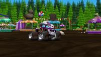 S1E13 Starla muddy