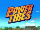 Power Tires