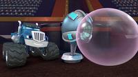 S3E19 Machine makes a bubble