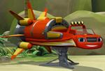 S2E13 Blaze rocket ID
