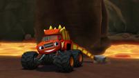 S2E2 Ankylosaurus Blaze