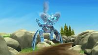 S2E7 Last dragon self-destructs
