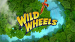 Wild Wheels promo logo 2