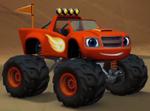 S1E9 Blaze Team Truck Challenge ID