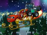 Monster Machine Christmas (song)