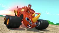 "S3E10 Blaze ""Rhino charge!"""