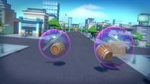 S5E12 Junk trapped in bubbles