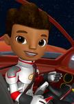 S4E9 AJ space suit ID