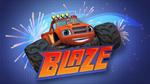 Blaze character promo