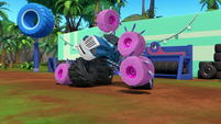 S4E10 Crusher tickled by the Tickling Tires