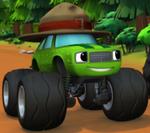 S1E14 Pickle Truck Ranger ID