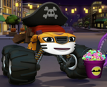 S2E3 Stripes pirate costume ID