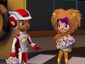 S2E3 AJ likes Gabby's costume - cropped