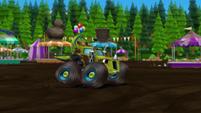 S1E13 Zeg muddy