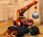 S1E3 Blaze wrecking crane ID