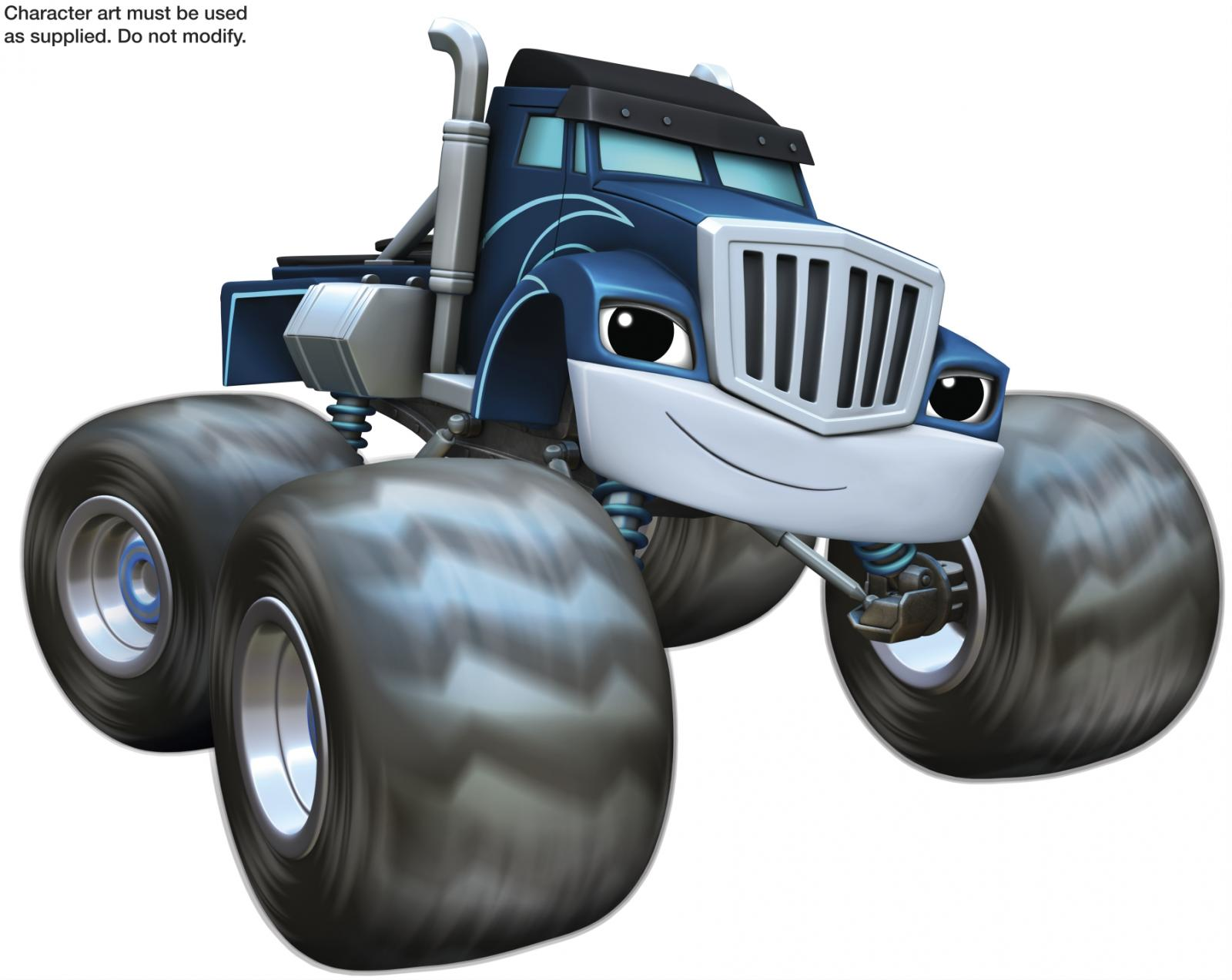 Image Crusher Jpg Blaze And The Monster Machines Wiki