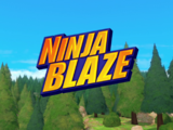 Ninja Blaze