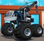 S3E15 Crusher tow truck ID