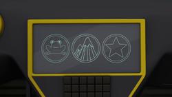 S1E14 Diagram of badges