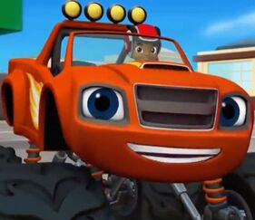 Blaze/Gallery | Blaze and the Monster Machines Wiki ...