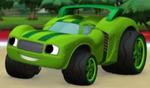 S3E2 Pickle race car ID