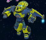 S4E9 Zeg space robot ID