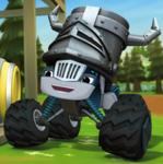 S2E7 Crusher knight ID