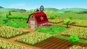 S1E11 Starla's barn