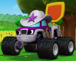 S1E11 Starla Truckball ID