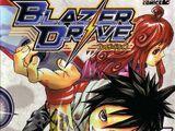 Blazer Drive (manga)