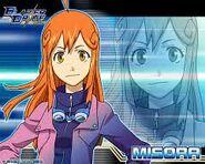 Characters Misora